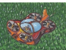 ПОДВЕДЕНЫ ИТОГИ КОНКУРСА ДЕТСКОГО РИСУНКА  «ВИНТИК. ВОЗДУШНЫЙ ТРАНСПОРТ 2035 ГОДА (AERONET)», ПОСВЯЩЕННОГО ПРАЗДНОВАНИЮ 90 – ЛЕТИЯ СО ДНЯ РОЖДЕНИЯ ДВАЖДЫ ГЕРОЯ СОВЕТСКОГО СОЮЗА ЛЕТЧИКА – КОСМОНАВТА СССР АНДРИЯНА ГРИГОРЬЕВИЧА НИКОЛАЕВА