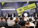 В Технопарке «Сколково» прошел VIII Форум инновационного развития «Открытые инновации»