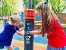 UP-GYM: интерактив для городской среды